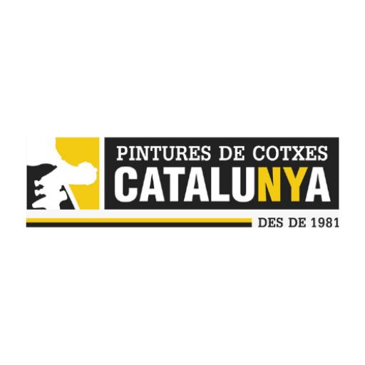 Logo Pintures de cotxes Catalunya